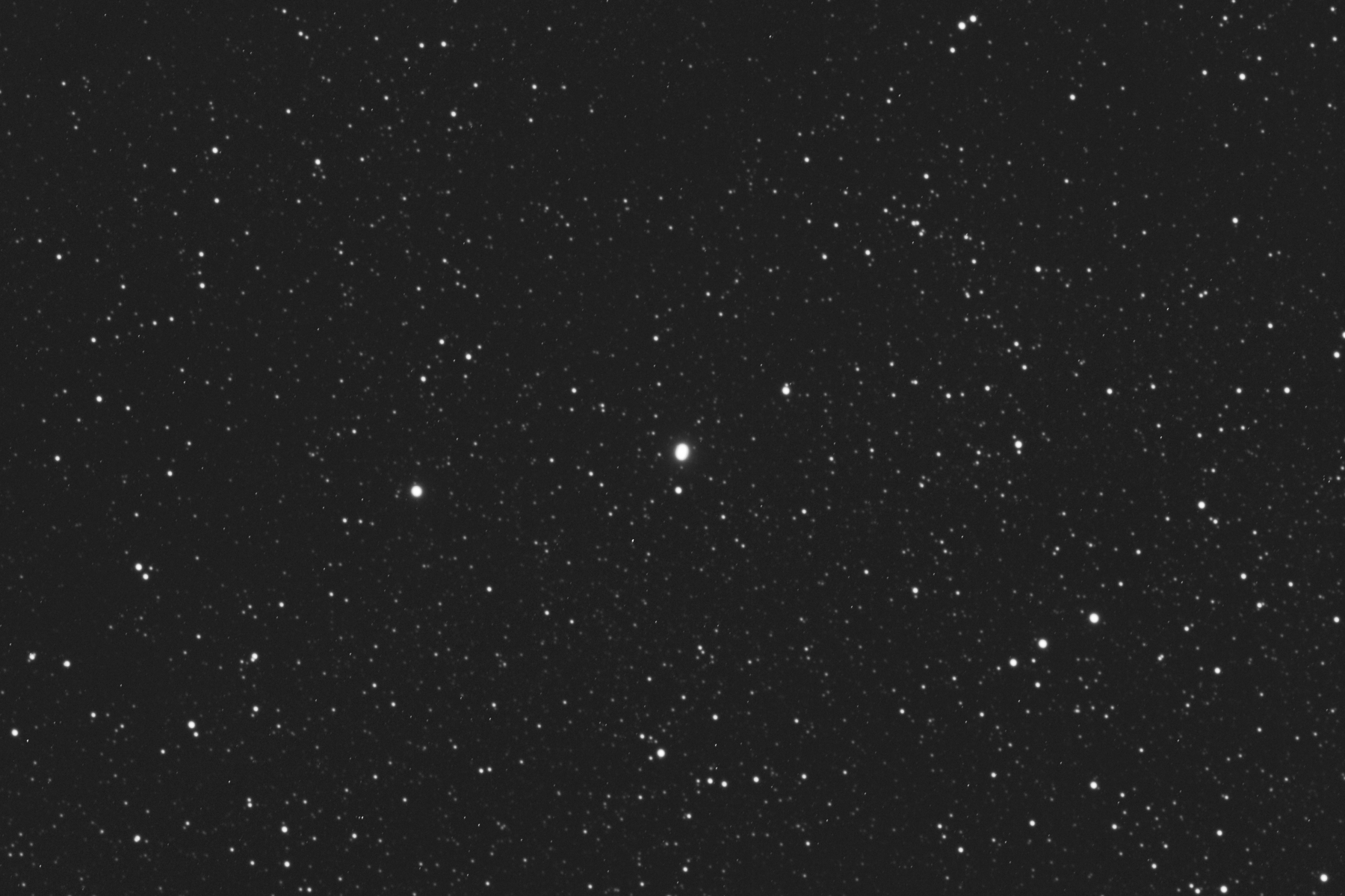 Asteroid 4 Vesta on June 2, 2018 - A closer look